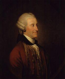 John Montagu