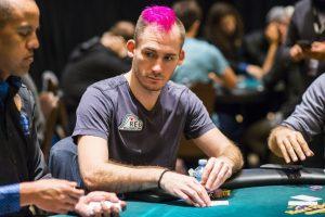 Casino Legends: Justin Bonomo
